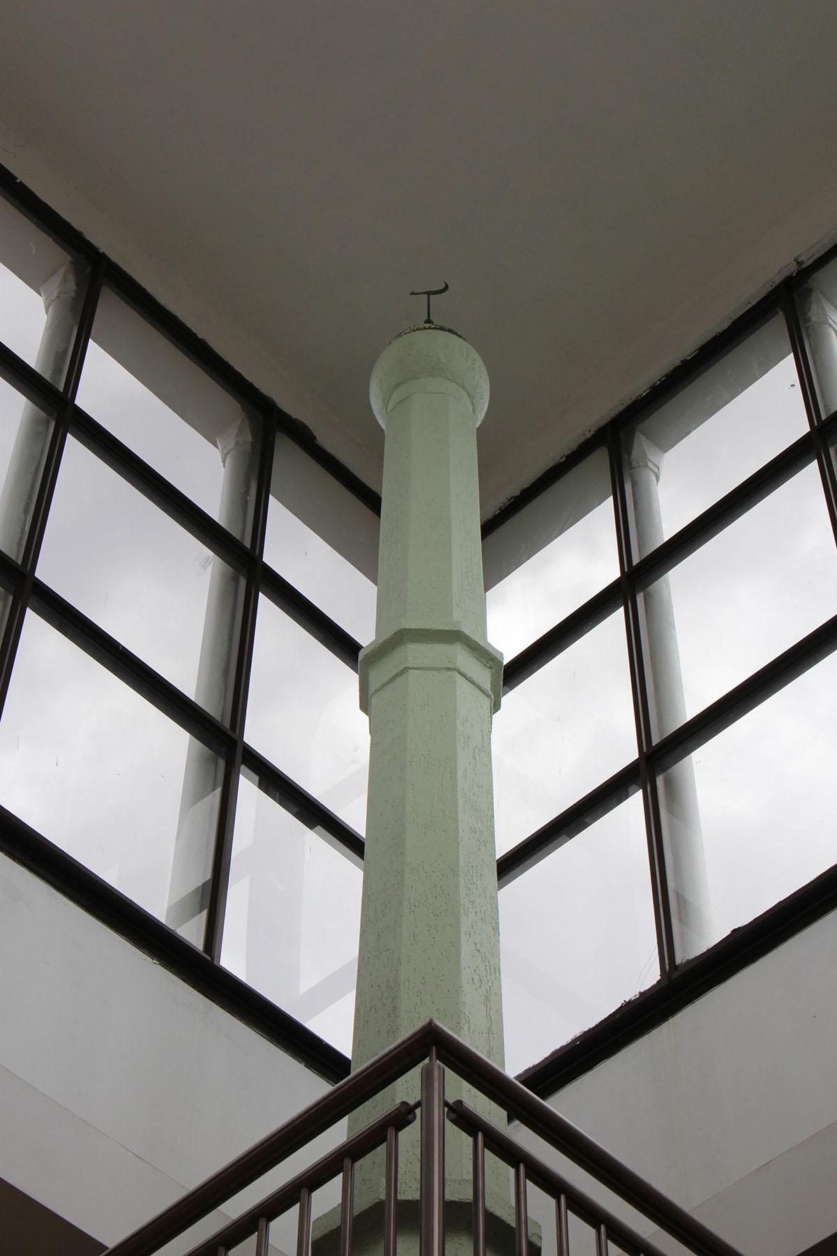 Old Minarat